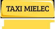 Taxi Mielec Sprint Logo